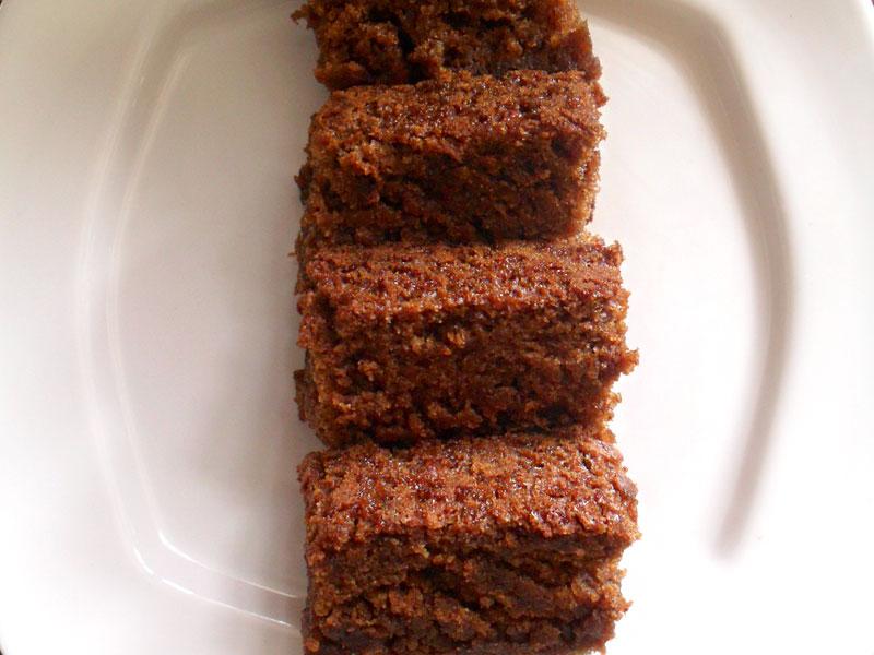 Eggless Wheat Flour Cake, Linuskitchen, Linu Freddy