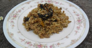 Meen Peera Pattichathu, linuskitchen, linu freddy