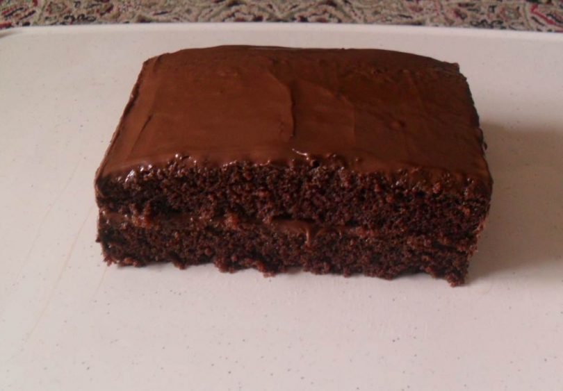Rich Chocolate Cake, Linuskitchen.com, Linu Freddy