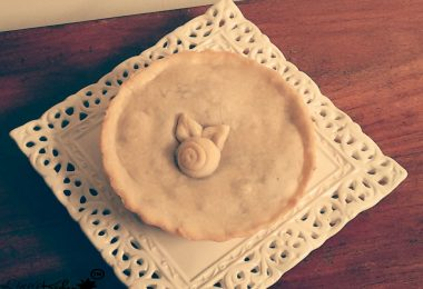 Chicken Pie, Linu Freddy, Linuskitchen.com